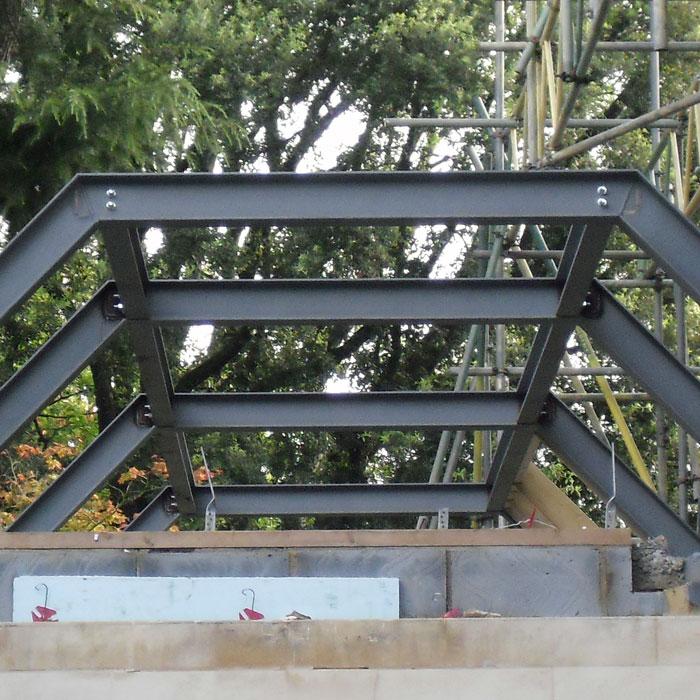 Portfolio Hdm Ltd Steelwork Design Fabrication