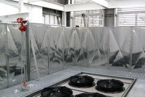 Hdm Ltd Steelwork Design Fabrication Installations