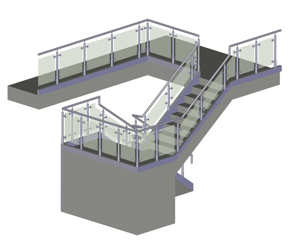 Steria Building - Hemel Hempstead