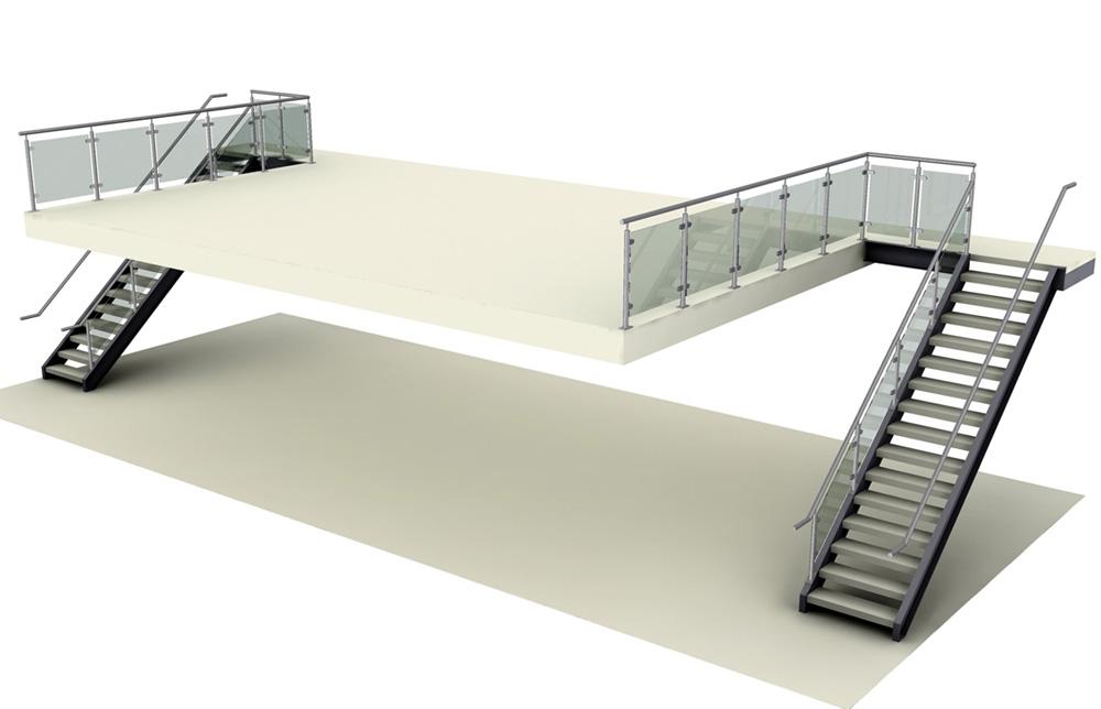 Concept Art & Design | HDM Ltd- Steelwork Design ...